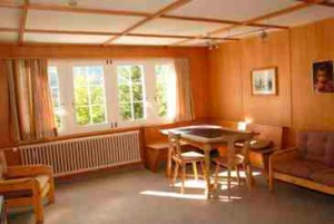 Zimmer in Bodenweidli