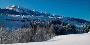 AF-Reisen, Impressionen aus der Schweiz