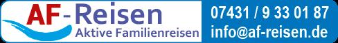 AF-Reisen