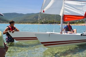 Segeln auf Elba mit AF-Reisen