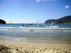 Surfen auf Elba mit AF-Reisen