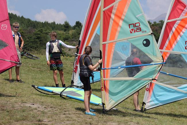 Surfen in Frankreich mit AF-Reisen
