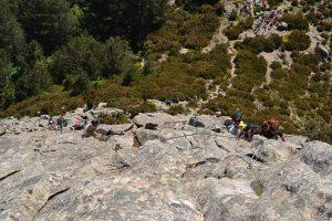 Wandern auf Elba bei AF-Reisen